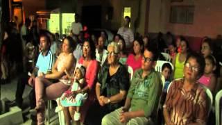 Inauguração da Cafeteria Moquinha em Apodi