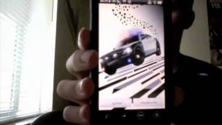 Android :: Police Cop Car Live Wallpaper