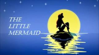 The Little Mermaid Story telling (cover by Angelina Lintang Venta Dewanti)