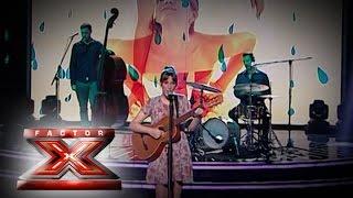 LUÍSA SOBRAL - FACTOR X - GALA 08 - 2014