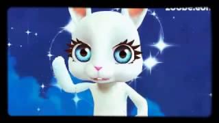 Aline Barros e Cia (2006) MK Music Bunny