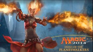 Magic 2014 Duels of the planeswalkers soundtrack - Credits theme (I fight dragons - Hero)