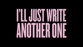 Beyonce - Yonce (Lyric Video) width=