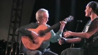 Paco Pena Flamenco Company - Live in Romania - 3