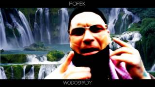 POPEK MONSTER - WODOSPADY (ARO BLEND)