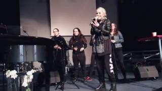 EUROVISION: Iceland's Svala covers Jamala's 1944