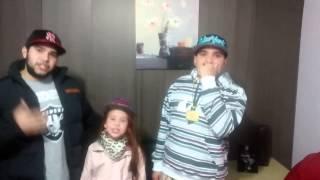 Mc´s Nenê e Léo chamada pra festa Moinhos de vento em Rio Pardo dia 8 de agosto