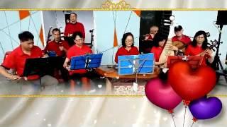 高雄市街頭藝人甄選 佳音樂團演奏 快樂的馬車 1050522