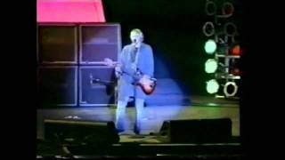 Nirvana - About a Girl (Live in Argentina 1992)
