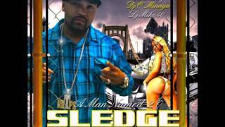 """Death before Dishonor"" SLedge feat Maze"