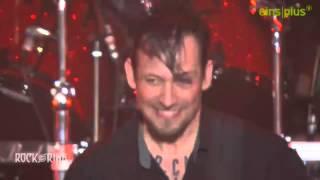 Volbeat - Raining Blood Slayer Cover (Rock Am Ring 2013 HD)