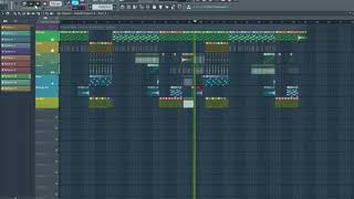 Jonas Blue - Rise ft. Jack & Jack Remake + FLP