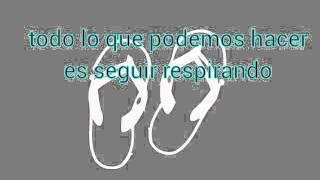keep breathing  - ingrid michaelson (traducida)