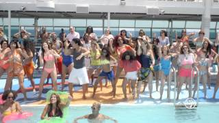 The Official Zumba Cruise