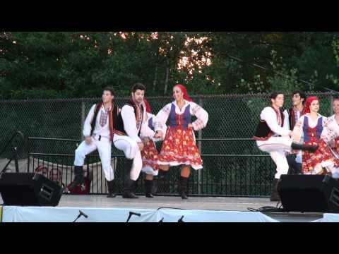 Березнянка / Bereznjanka *Soyuzivka's Dance Workshop Roma Pryma Bohachevsky