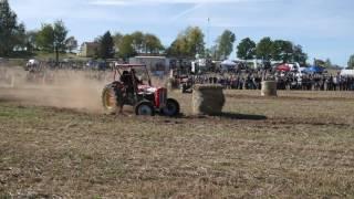 Smålands Traktorrace 2016