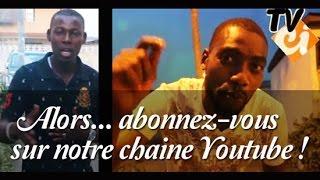 Abonne-Toi : Nouvelle Chaîne  TV COTEDIVOIRE.NEWS