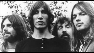 08 Pink Floyd Brain Damage Sub Esp   Ingles