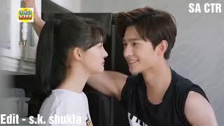 Mile ho tum hamko - female version || yang yang || korean mix hindi song || SA CTR
