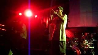 Young Girl - Don Carlos Cover - Shelby Reggae Rosario en vivo