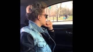 Shine Supernova - Cody Simpson