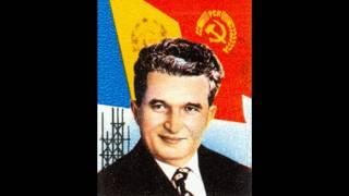 Trăiască Ceauşescu, Partidul să Trăiască!