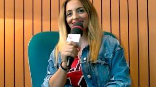 Kayna Samet : La voix incontournable du RnB en live pour Public.fr !