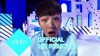 [MR Removed] BTOB (비투비) - Only One For Me (너 없인 안 된다)