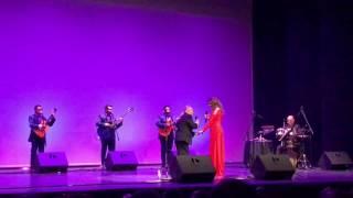 """""""Sabor a mi"""" - Tamara y Los Panchos Rafael Basurto"""