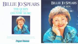 """Billie Jo Spears ~ """"Paper  Roses"""""""
