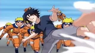 XxxTentacion- I'm sipping tea in your hood / Naruto vs sasuke