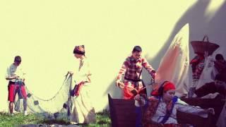 os indios da meia praia