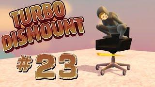 SCREW YOU BILLY   Turbo Dismount - Part 23 width=
