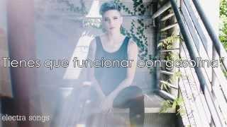 ♡HALSEY - GASOLINE♡ | TRADUCCIÓN AL ESPAÑOL