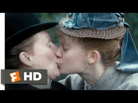 Download Video Albert Nobbs (12/12) Movie CLIP - You Call That Kissing? (2011) HD