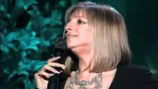 Barbra Streisand - Evergreen.
