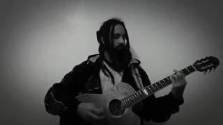 Léo Carcará - Canção Agalopada  (Zé Ramalho)