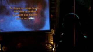 molitva karaoke