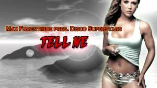 Max Farenthide pres. Disco Superstars - Tell me (energy mix 27)