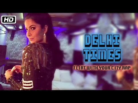 Delhi Times: Flirt with Your City Rap Lyrics   KRSNA