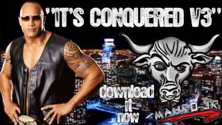 The Rock (2003) - It's Conquered V3 + Download Link width=