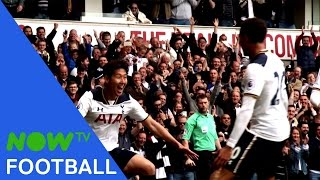 Live Premier League | Tottenham v Arsenal and Everton v Chelsea in the battle for the title