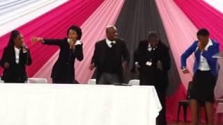 """""""Ngempela uyindodana kaThixo""""-Transkie AOG worship team"""