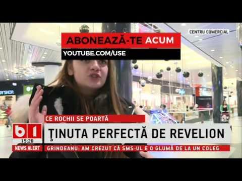 TINUTA PERFECTA DE REVELION