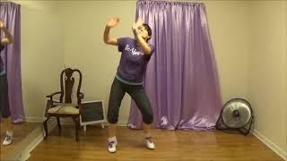 """Follow Me"" SHONLOCK - CHRISTIAN DANCE FITNESS - PraiseFIT - FIT Force 3 - ZUMBA WORKOUT"