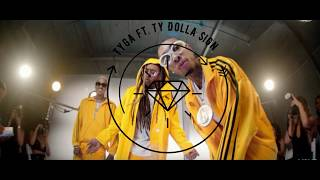 Tyga - Move to L.A. ft. Ty Dolla $ign - Lyrics