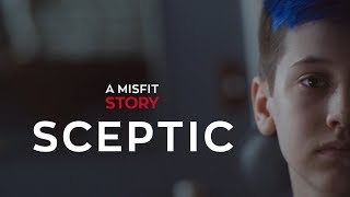 A Misfit Story: Sceptic | How a 14 year old became a Fortnite king