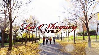 La Sheguey Family -  Dotorado I'm Free (Teaser)