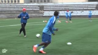 Nový hráč v AS - Jairo de Macedo da Silva