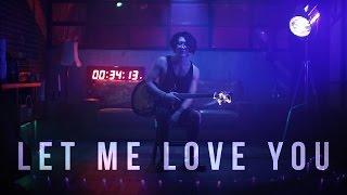 Let Me Love You - DJ Snake ft. Justin Bieber | BILLbilly01 ft. Alyn Cover